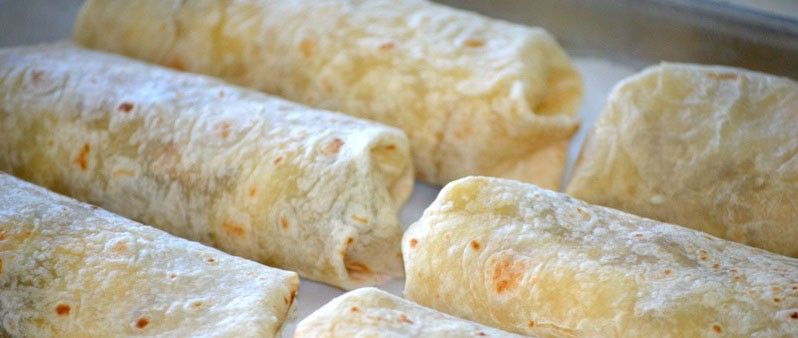 Get the Best breakfast burrito on the Outer Banks