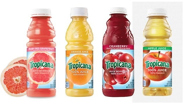 Assorted Juices for your next Outer Banks Catering Event