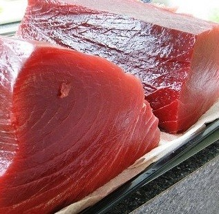 Get Your Fresh Tuna Steaks at Ten O Six Beach Road Bistro