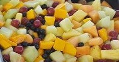 Fruit Platter Outer Banks Catering