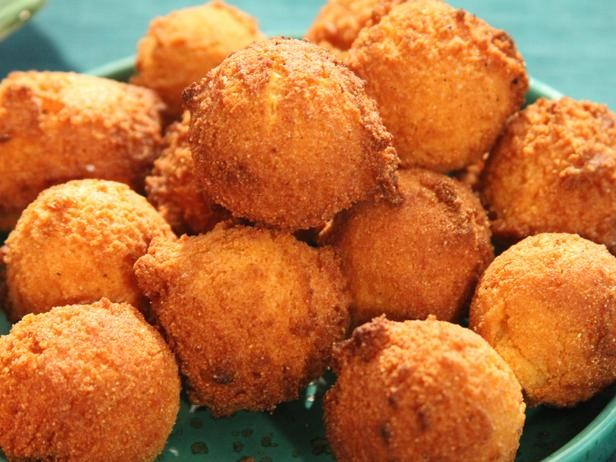 Hush Puppy Platter for your Outer Banks catered dinner