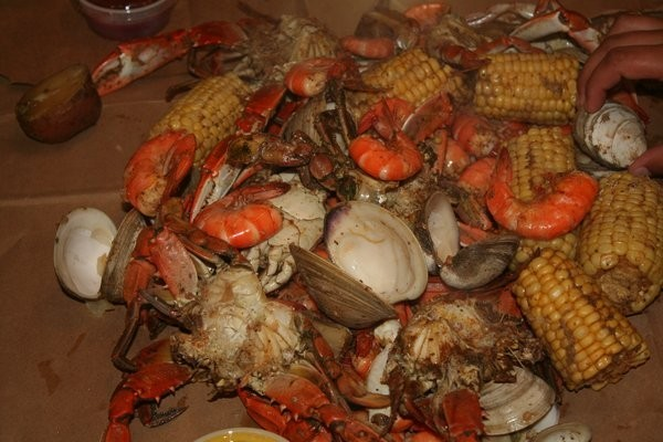 Outer Banks Clam Bakes for Children